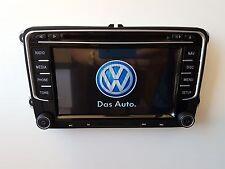 Autorradio Xtrons Pf73mtv Volkswagen golf Passat Polo Tiguan GPS Bluetooth dual