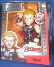 MARVEL COMICS HEAVY DIE CAST METALS AVENGERS AGE OF ULTRON THOR M60, NEW