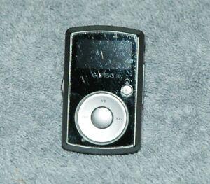 SanDisk Sansa Clip 4GB FM/MP3 Player Silver B1s