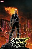 Ghost Rider #1 MARVEL COMICS  King Of Hell Kuder Variant COVER G