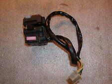 Yamaha XV 535 Virago Lenkerschalter links handlebar switch left
