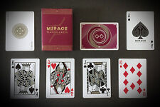 Mirage Dawn Edition Limited Custom Playing Cards Magic Cardistry Deck Rare ..