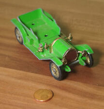 Modellauto Matchbox Series No.Y-9 Yesteryear 1912 Simplex Lesney (C4)