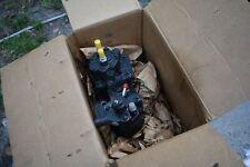 Cummins Marine Diesel  QSC 8.3- 490hp Fuel Injection pump