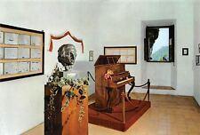 Spain Mallorca (Baleares) Valldemossa Piano de Chopin