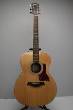 Taylor 214E Deluxe 6-String Acoustic-Electric Guitar -- Free Shipping!