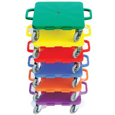 """12"""" TurboScooter - Prism Pack of 6"""
