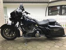 Harley-Davidson Bagger Electra Glide FLHT Vergasermodell
