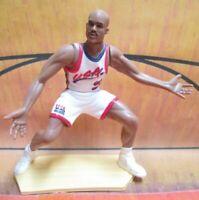 1996  GRANT HILL - Starting Lineup SLU Olympic TEAM USA Basketball Loose Figure