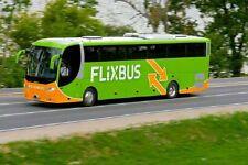 ✅ 10% FlixBus Gutschein Rabatt FlixTrain ***PayPal möglich***