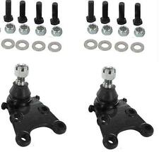 ISUZU RODEO PICKUP MU 2.5TD 3.0TD FRONT LOWER SUSPENSION ARM BALL JOINTS