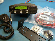 Motorola CDM1250 UHF 403-470MHz 25 Watt  Excellent Condition Tested