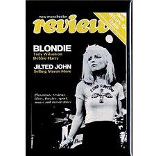 Blondie - Magazine Magnet
