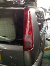 NISSAN X-TRAIL O/S (DRIVER) REAR LIGHT 2001 TO 2006