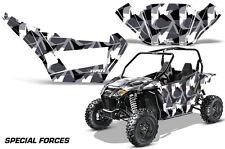 AMR Racing Arctic Cat Wildcat Sport XT 700 Graphic Kit Decal Sticker Wrap SPEC F