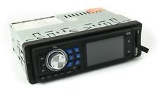 AUTORADIO STEREO AUTO RADIO FRONTALINO ESTRAIBILE FM MPD USB SD AU OFFERTA