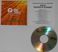 Taio Cruz, Big Boi, Justin Bieber f. Usher, The Roots, Ne-Yo   U.S. promo cd
