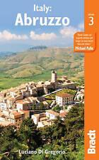 ITALIA: Abruzzo da Luciano Di Gregorio (libro in brossura, 2017)