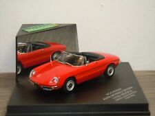 Alfa Romeo Spider 1750 Veloce 1968 - Vitesse VCC99069 - 1:43 in Box *38703