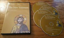 New Testament (DVD, The Great Courses) Bart D. Ehrman bible lecture Parts 1-24