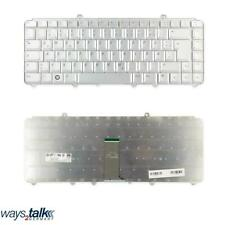 Dell Vostro German Keyboard Silver For 1014 1400 1500