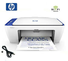 HP DESKJET 2620 / 2622 MULTIFUNKTIONS WIFI DRUCKER KOPIERER PRINTER  * NEU*