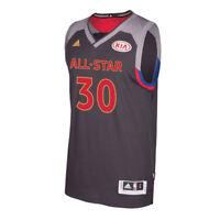 Golden State Warriors adidas NBA All Star Swingman Jersey Stephen Curry #30 M