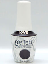 NEW Harmony Gelish 0.5fl.oz GelColor #1110064- Sweater Weather