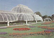 Royal Botanic Gardens Kew London Postcard unused vgc