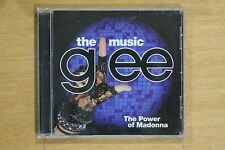 Glee Cast  – Glee: The Music, The Power Of Madonna   (Box C265)