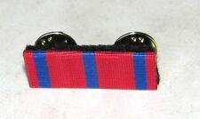 Canada Canadian Medal of Bravery  M.B. Undress Ribbon Bar Pin
