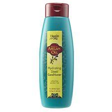 Hawaiian Silky Argan Oil Hydrating Sleek Conditioner 414ml