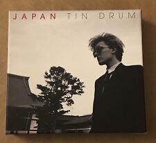 TIN DRUM by JAPAN - 2 Discs 2003