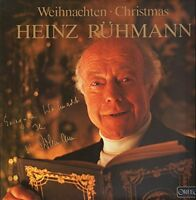 Heinz Rühmann Weihnachten mit [LP]
