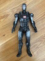 "Iron Man 3 Arc Strike War Machine 10"" Loose Action Figure Hasbro 2013"