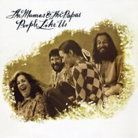 The Mamas and The Papas : People Like Us CD Deluxe  Album (2012) ***NEW***
