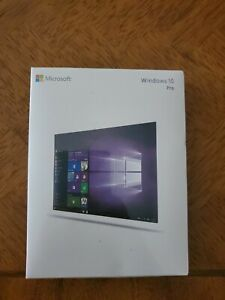 Microsoft Windows 10 Pro 32-BIT 64-BIT Eng Intl USB