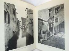 Jean Beurdeley. PROVINS / beau livre photos n&b d'Albert Boitier