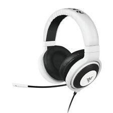 Razer Kraken Pro Gaming Headset for PC and Music White