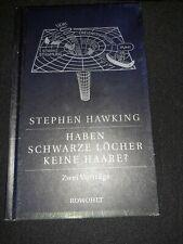 Stephen Hawking Haben Schwarze Löcher Keine Haare? Physik Astronomie