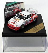 Voitures miniatures de tourisme Vitesse sous boîte fermée Porsche