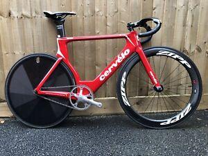 Cervelo T4 Track Bike
