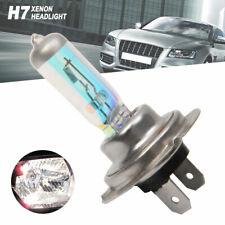 2X Headlight Globes H 7 LED 12V 100W Xenon 8500k Car White Lamp Bulbs - 1 Pair L