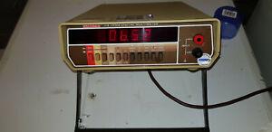 Keithley 179A Digital TRMS Multimeter
