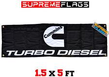 18x58 in Mazda Banner Flag Mazdaspeed Garage Black