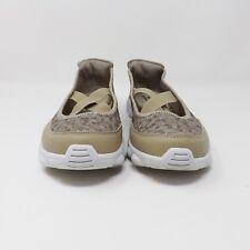 Cushionwalk Memory Foam Slip on Runners by Avon - Size 8
