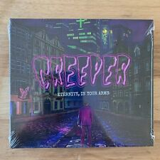 Creeper - Eternity, In Your Arms - CD Digipak - New Sealed Condition