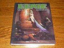 Eerie Archives Volume 5, SEALED, Warren, Dark Horse, hardcover Gene Colan +