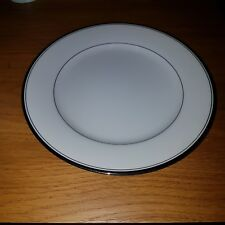 ZYLSTRA SILVER ECSTASY HAND CRAFTED  SIDE PLATE