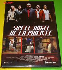 SOY EL ANGEL DE LA MUERTE / Pusher 3 - Danés Español -DVD R2- Precintada